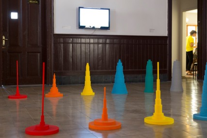 1. The Road of Cones - The Eviction of Social Memory,